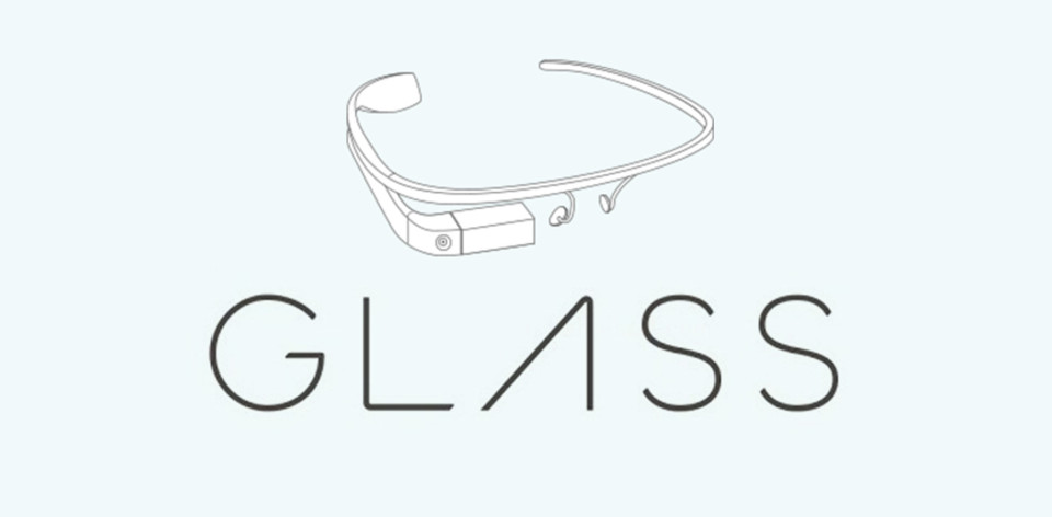 GoogleGlass Slider